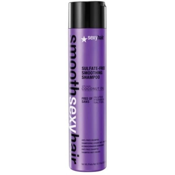 Smooth Sexy Hair Smoothing 10.1-ounce Shampoo