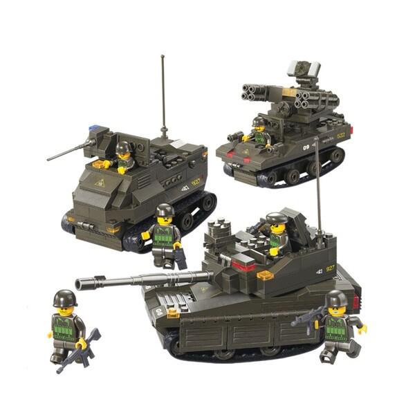 United Military Exercise