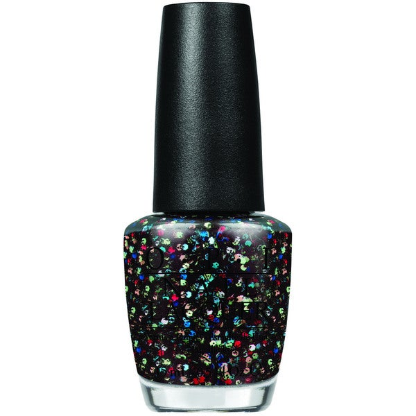 OPI Peanuts Collection To Be or Not To Beagle Nail Polish