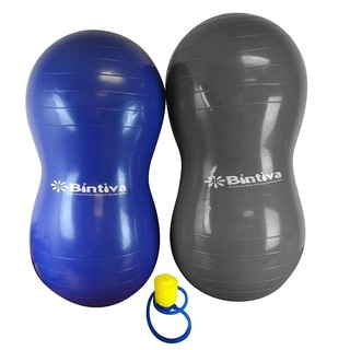 Bintiva Anti-Burst Peanut Ball