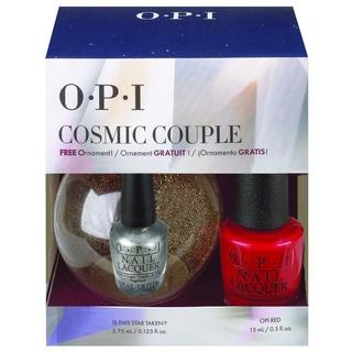 OPI Cosmic Couple Duo Nail Polish