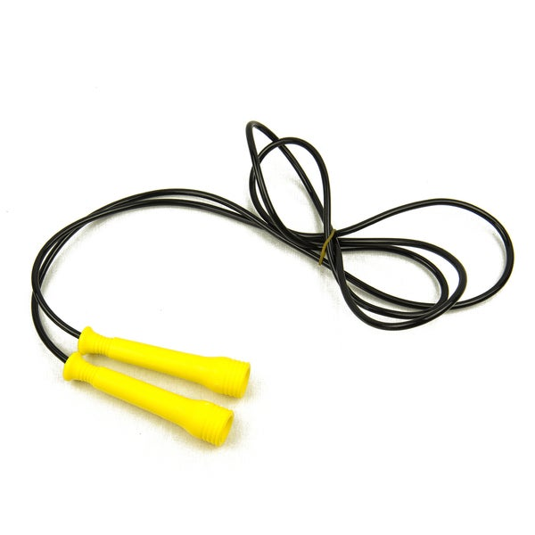 AeroMat Customizable Heavy Duty Speed Jump Rope