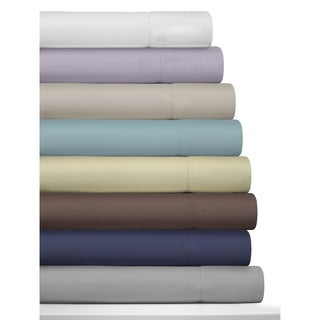 Tribeca Living 800 Thread Count Egyptian Cotton Pillowcases (Set of 2)