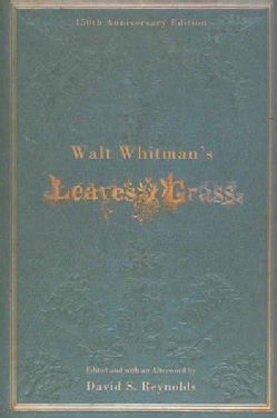 Leaves Of Grass (Hardcover)