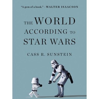 The World According to Star Wars (Hardcover)