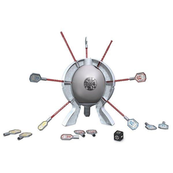 Spin Master Star Wars Death Star Boom Boom Balloon 16834568