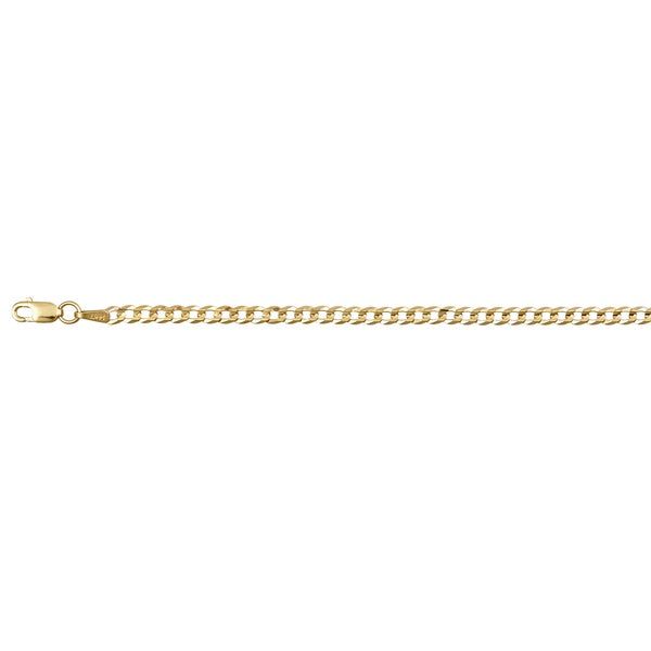 14k Gold Cuban Chain
