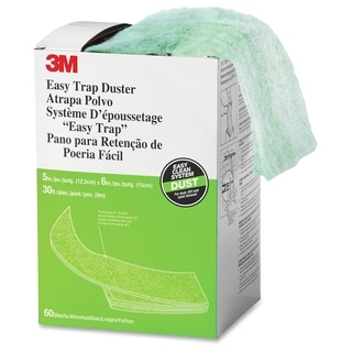 3M Easy Trap Duster with Sheet - 1/BX