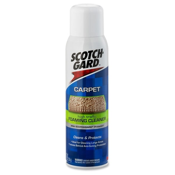 Scotchgard Carpet Cleaner - 1/EA