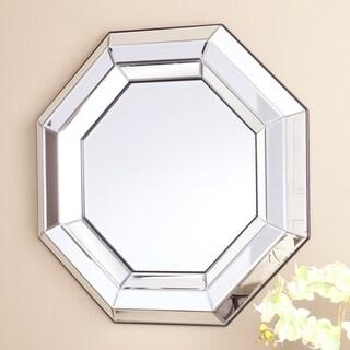 Harper Blvd Alena Octagonal Decorative Mirror