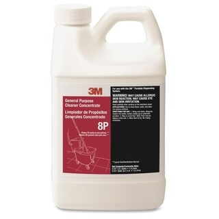 3M 8P General Purpose Cleaner Concentrate - 1/EA