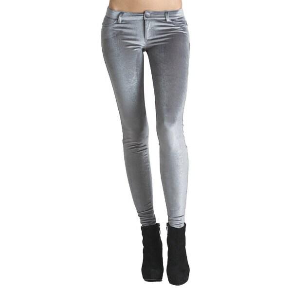 Women's Low Rise Skinny Drainpipe Jeans