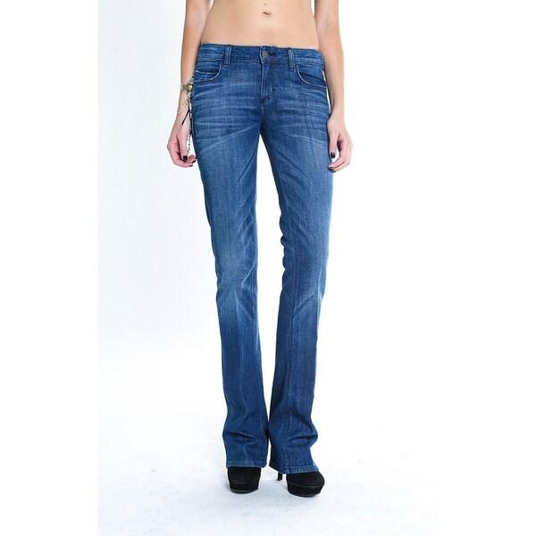 Siwy Women's 'Charlotte' Boot Cut Jeans
