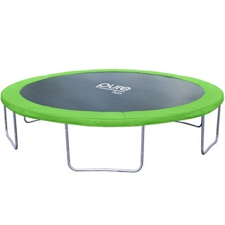 Pure Fun Dura-Bounce 14-foot Trampoline