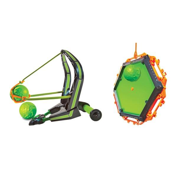 Diggin Active Slimeball Slinger and Target Pack
