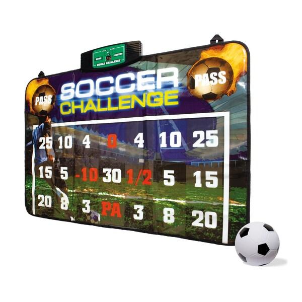 Diggin Active Soccer Challenge 16835912