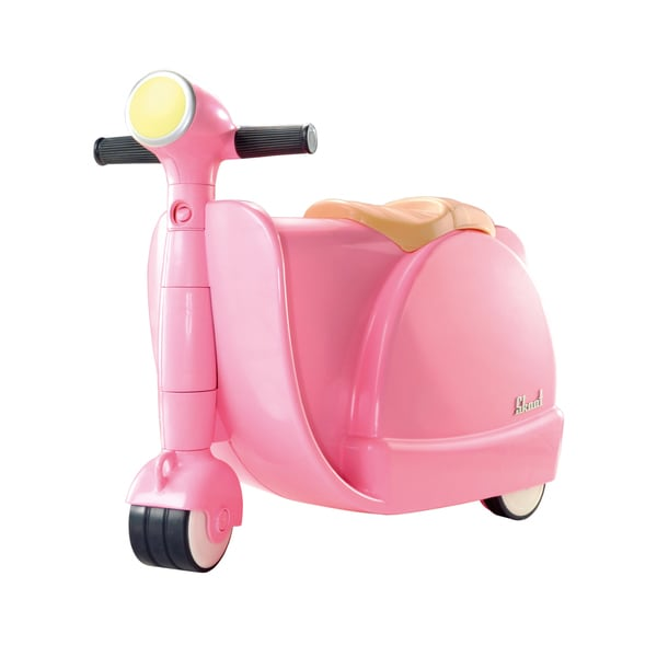 Diggin Active Pink Skootcase