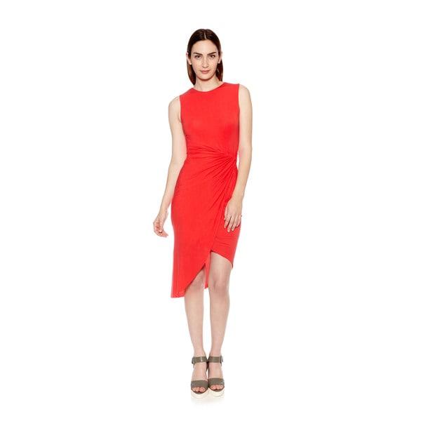 Bailey44 Women's Hooper Sleeveless Jersey Dress