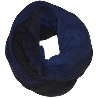 Tahari Woman's Blue Ombre Wool Stole