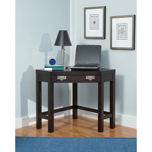City Chic Espresso Lap Top Desk