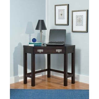 Home Styles City Chic Espresso Lap Top Desk