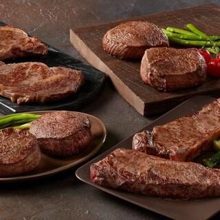 Chicago Steak Company 'Chicago's Best Seller'