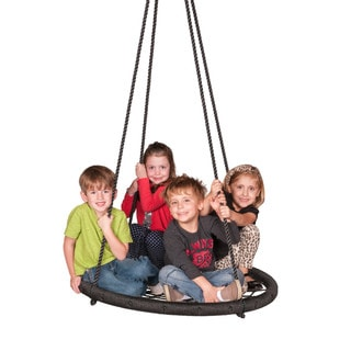 Web Riderz Nest Swing