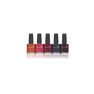 CND Creative Nail Modern Folklore Additives (5 Colors)