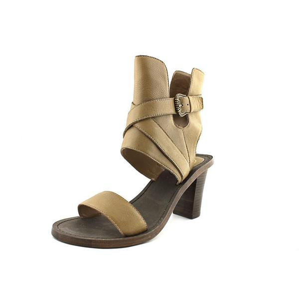 Ash Women's 'Queenie' Leather Sandals