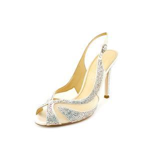 Ivanka Trump Women's 'Galant2' Satin Dress Shoes