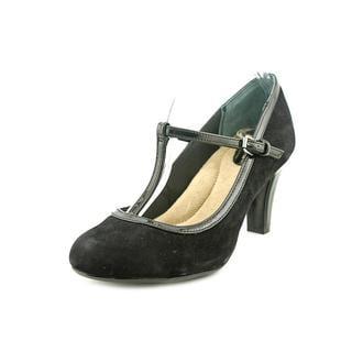 Giani Bernini Women's 'Maybel' Regular Suede Dress Shoes