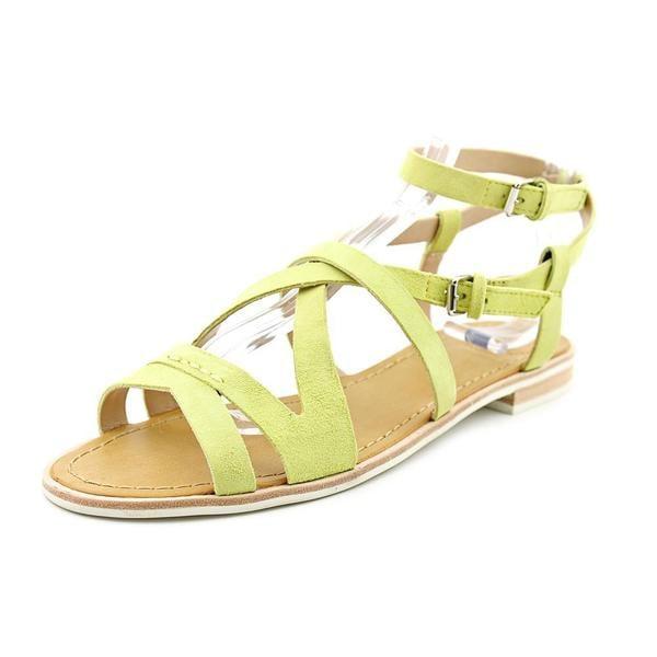 French Connection Women's 'Harper' Regular Suede Sandals
