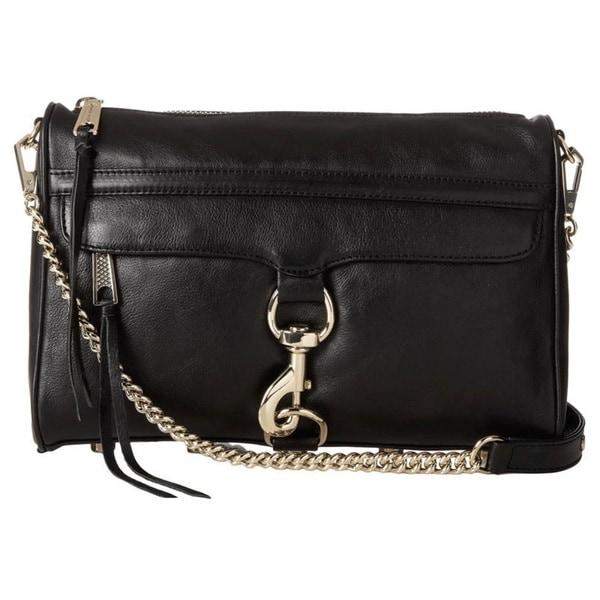 Rebecca Minkoff MAC Crossbody Handbag