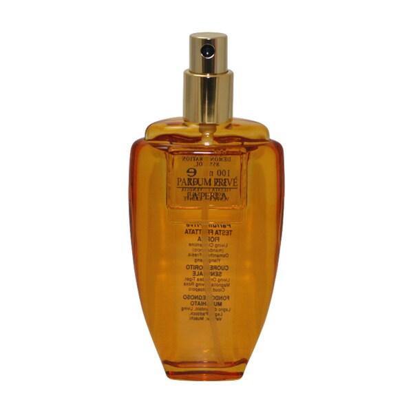 La Perla Parfum Prive Women's 3.4-ounce Eau de Parfum Spray (Teseter)