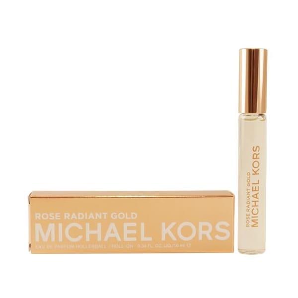 Michael Kors Rose Radiant Gold Women's Eau de Parfum Rollerball