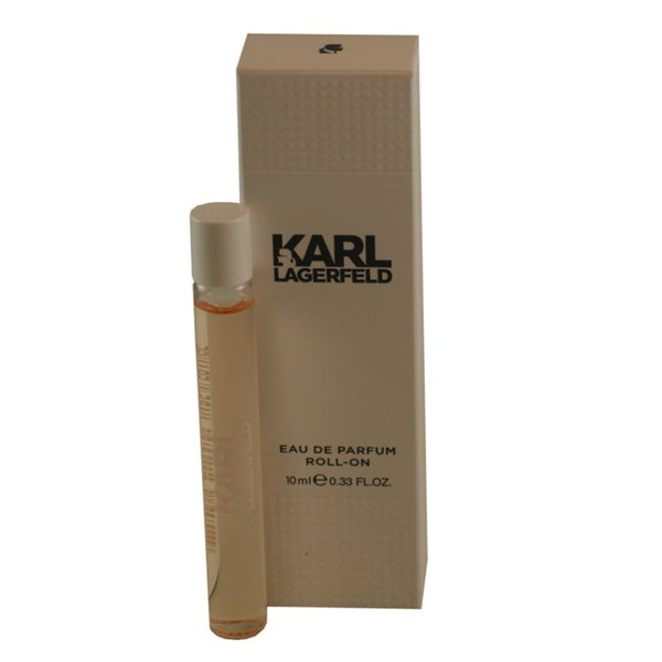 Karl Lagerfeld Women's Eau de Parfum Roll-on