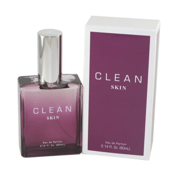 Clean Skin Women's 2.14-ounce Eau de Parfum Spray