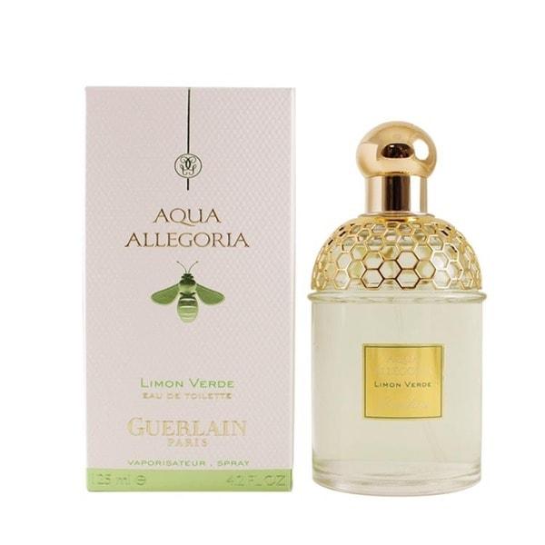 Guerlain Aqua Allegoria Limon Verde Women's 4.2-ounce Eau de Toilette Spray