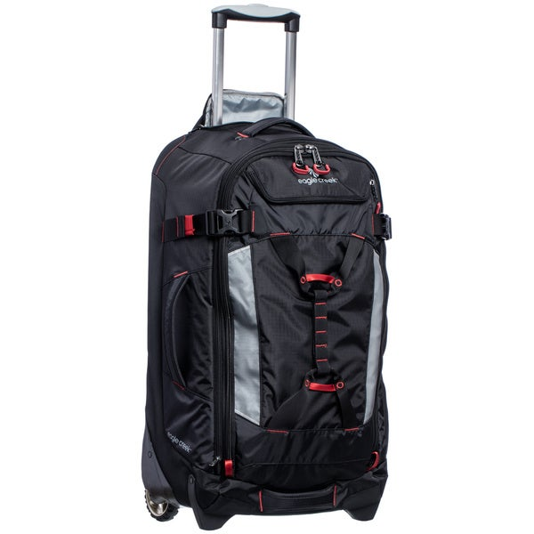 Eagle Creek EC020391010 Load Warrior Wheeled Duffel 28 Black