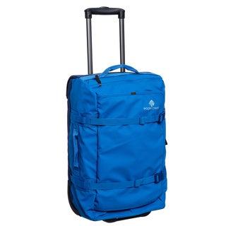 Eagle Creek No Matter What Flatbed 22-inch Carry Rolling Duffel Bag