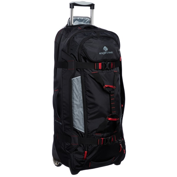 Eagle Creek EC020424 Gear Warrior Wheeled Duffel