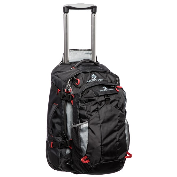 Eagle Creek EC020476 Doubleback Rolling Duffel Bag
