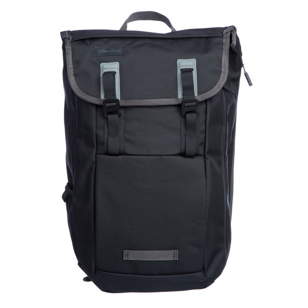 Timbuk2 Pike Leader Black Backpack