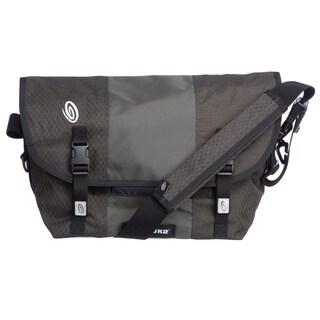 Timbuk2 Medium Carbon Ripstop/Carbon Grey Classic Messenger Bag