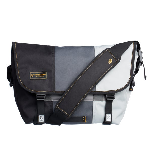 Timbuk2 Medium Ironside Classic Messenger Bag