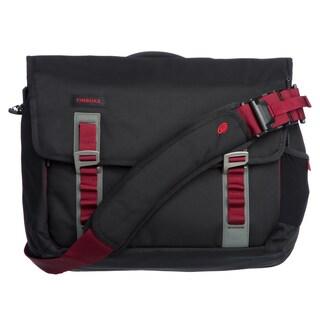 Timbuk2 Medium Black/Red Devil Command Messenger Bag