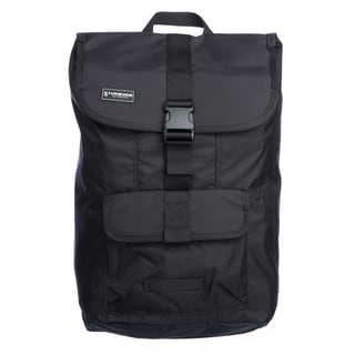 Timbuk2 Small Black Moby Messenger Bag