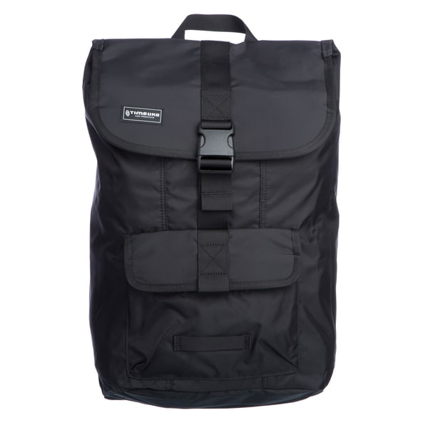 Timbuk2 Small Black Moby Messenger Bag