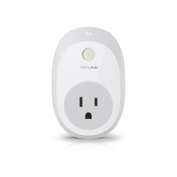 TP-LINK Wi-Fi Smart Plug HS100