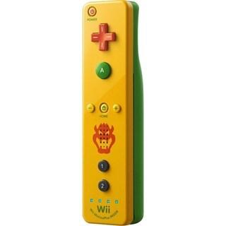 WII REMOTE PLUS-BOWSER -Wii U
